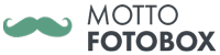Motto Fotobox Logo